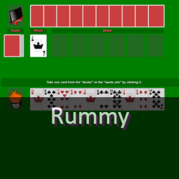 Play Rummy Card Game